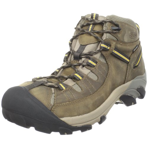 9a39daeb2 How To Get KEEN Men's Targhee II Mid Waterproof Hiking Boot ...