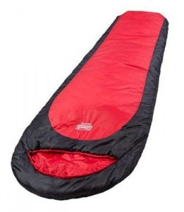 Coleman Backpacking Mummy Bag