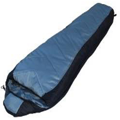 Sleeping Bag Hooded Mummy