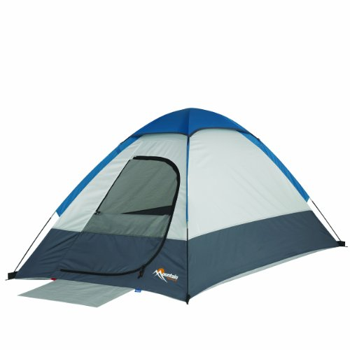 Mountain Trails Cedar Brook 7×4-Feet 2-Person Backpacking Tent  sc 1 st  HikingValley.com & Mountain Trails Cedar Brook 7×4-Feet 2-Person Backpacking Tent ...