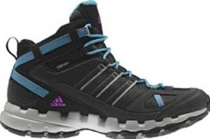 Adidas AX 1 Mid GTX Boot - Women's