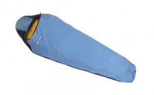 Mummy Ultra-Compactable Sleeping Bag