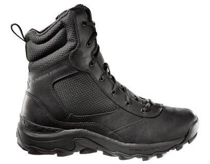 Under Armour Men's UA Tactical Zip Boots