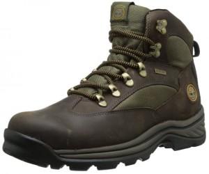 Timberland Mens Chocorua Trail Gore-Tex Mid Hiking Boot