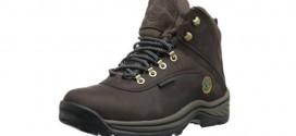 Timberland White Ledge Waterproof Boot