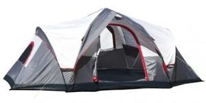 Lightspeed Ample 6 Tent
