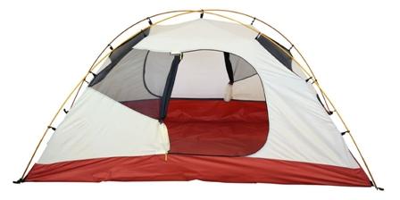 Ledge Scorpion Two Man Tent, Aluminum Poles