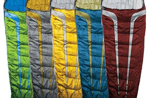 Mil-Spec Plus Mt. Timp 3 Season Sleeping Bag