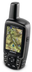 Garmin GPSMAP 62St Handheld Hiking GPS Navigator