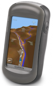 Garmin Oregon 450t Handheld Hiking GPS Navigator - directions