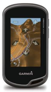 Garmin Oregon 650t 3-Inch Handheld Hiking GPS with 8MP Digital Camera (US Topographic Maps)