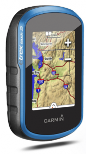 Garmin etrex Touch 25 Hiking GPS