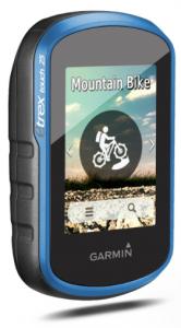 Garmin etrex Touch 25 Hiking GPS - Mountain bike GPS