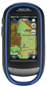 Magellan eXplorist 510 Waterproof Hiking GPS