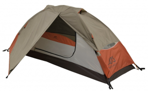 ALPS Mountaineering Lynx 1 Tent 1-Person 3-Season backpackers tent