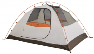 Alps Mountaineering Lynx 2 Person Tent 3 seasons backpackers tent - inside