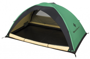 Black Diamond Ahwahnee Tent 2 person 4 season backpackers tent