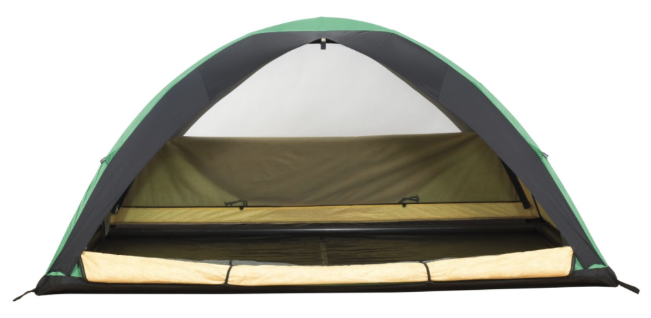 Black Diamond Ahwahnee Tent 2 person 4 season backpackers tent u2013 front open  sc 1 st  HikingValley.com & Black Diamond Ahwahnee Tent 2 person 4 season backpackers tent ...