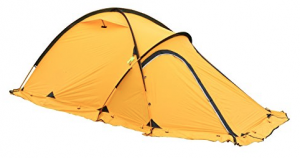 GEERTOP 2-person 4-season Silicone Ultralight Outdoor Tent - backpacker tent