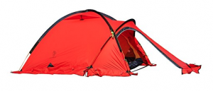 GEERTOP 2-person 4-season Silicone Ultralight Outdoor Tent - backpackers tent