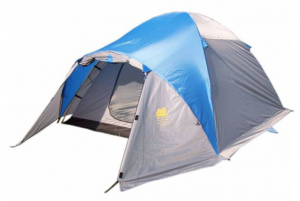HIGH PEAK South Col 3 Person 4 Season Backpacking Tent