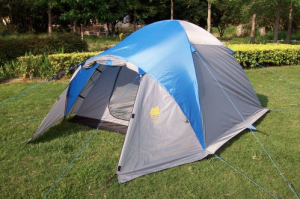 HIGH PEAK South Col 3 Person 4 Season Backpacking Tent - camping tent