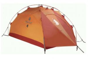 Marmot Alpinist 2 person 4 season backpack tent