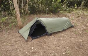 Snugpak Ionosphere 1 Person Tent - backpackers tent