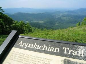 Applachian Hiking Trail