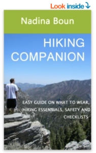 Hiking Companion Easy guide on what to wear, hiking essentials, safety and checklists
