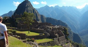 Inca Trail of Peru hiking