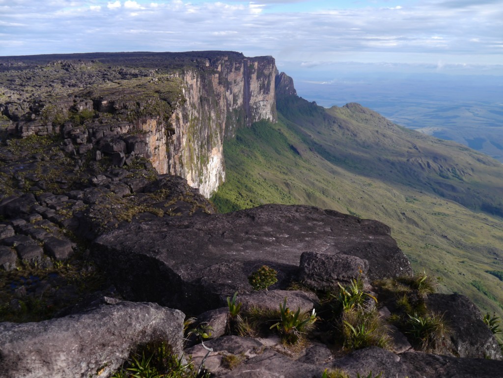 Mount Roraima Venezuela