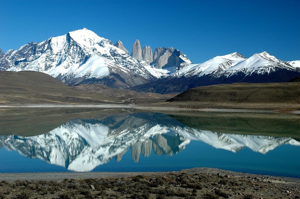 Patagonia Fitz Roy Cerro Torre Argentina