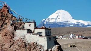 Mount Kailash Pilgrimage, Tibet