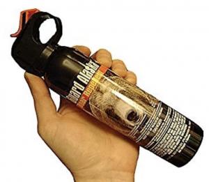 Guard Alaska Bear Pepper Spray Repellant