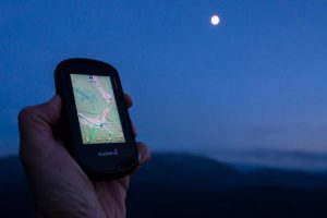 Garmin Oregon 700 750t Hiking GPS
