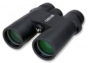 Carson VP Series Full Sized and Compact Waterproof and Fogproof Binoculars 10x42