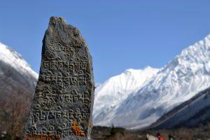 Himalayas Nepal Hiking backpacking
