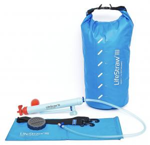 LifeStraw Mission High-Volume 12 liter Gravity-Fed Water Purifier