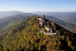 Alsace Upper Rhine Valley France Europe