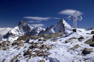 Haute Route Switzerland Europe