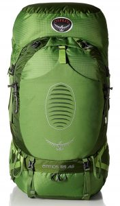 Osprey Men's Atmos 65 AG Frame Backpack