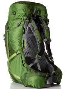 Osprey Men's Atmos 65 AG Frame Backpack - adjustable straps