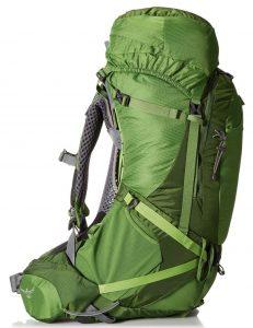 Osprey Men's Atmos 65 AG Frame Backpack - compression straps