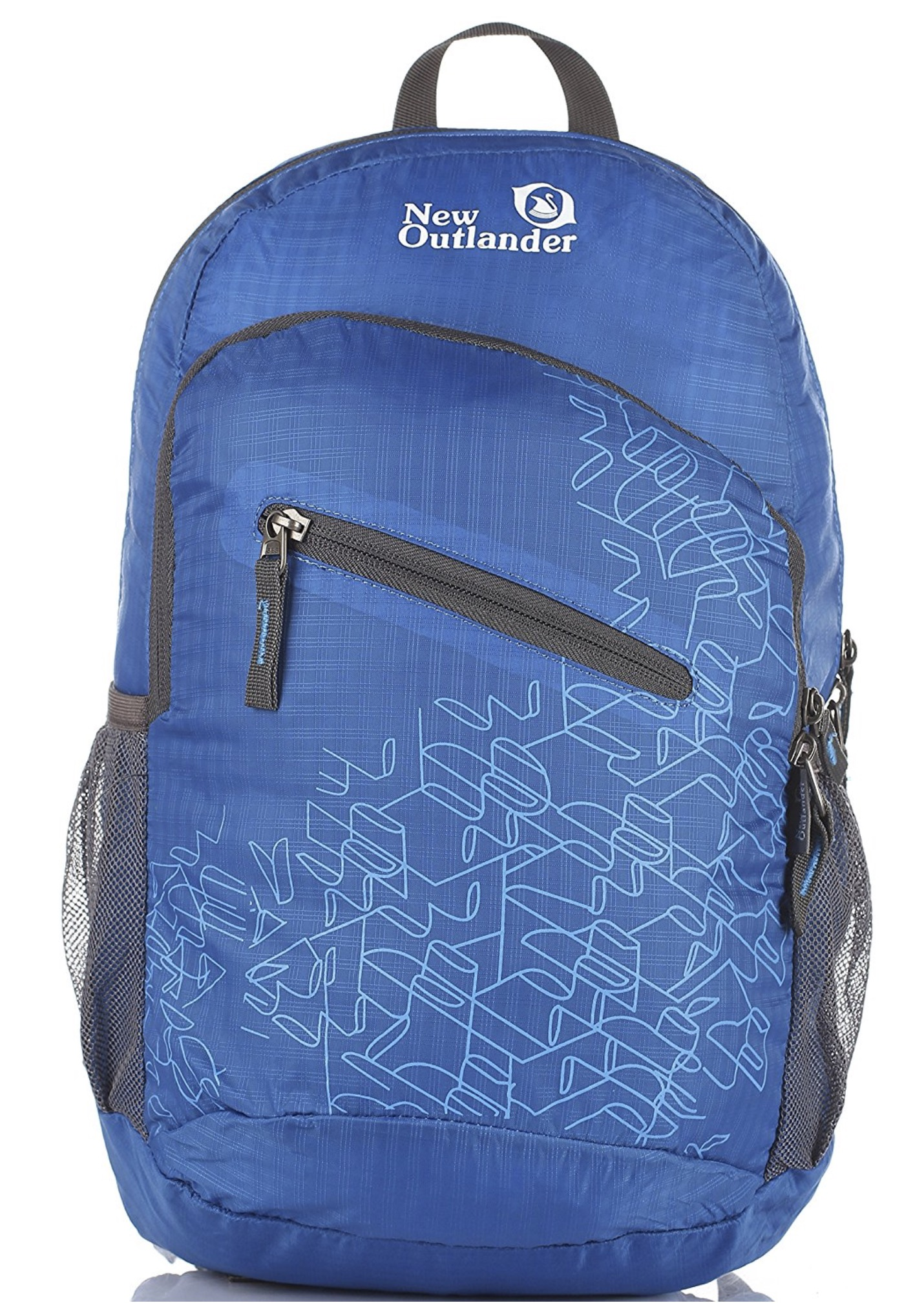 Outlander 20L:33L- Most Durable Packable Lightweight Travel Hiking ...