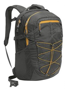 The North Face Unisex Borealis Daypack Backpack